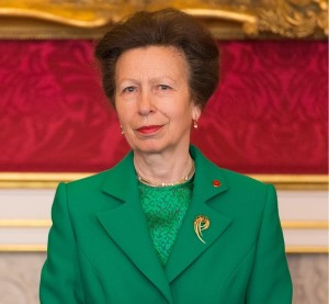 Our Awards and Commendations are presented by our Royal Patron, HRH The Princess Royal