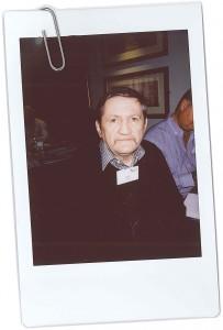 Walter Logan