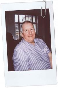Bob Leckie