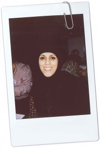 Fatima Boukili