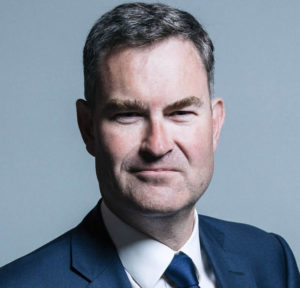 Rt Hon David Gauke MP