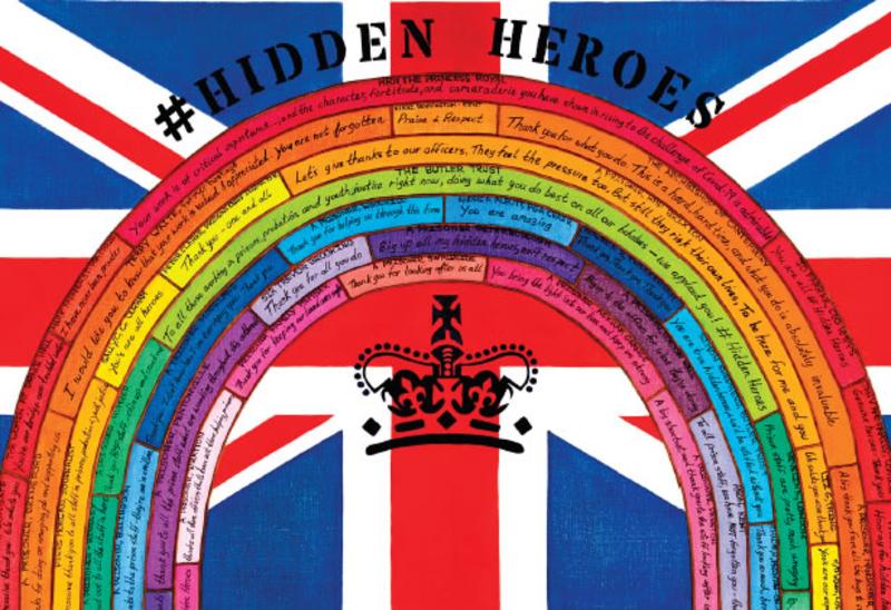 #HiddenHeroes