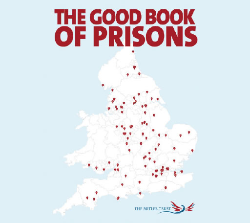 Good Book of Prisons