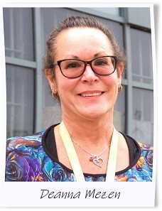 Deanna Mezen